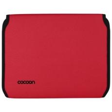 Cocoon Grid-IT neoprén tok 10 inch, piros