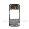 Nokia 6110 navigator  középső keret töltőcsatlakozós átvezető fóliával rezgővel (swap)