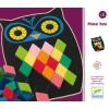 DJECO Mozaikos színfoltok - Mosa Boo