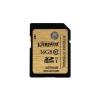 Kingston SDHC 16GB SDHC Class 10 UHS-I Ultimate memóriakártya (SDA10/16GB)