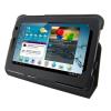 4world Galaxy Tab 2 7.0 tok állvány fekete Ultra Slim (09123)