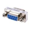 Valueline D-sub adapter DB9 dugó-alj / gcm-9m9f
