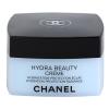 Chanel Hydra Beauty szépítő hidratáló krém normál és száraz bőrre