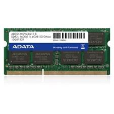 ADATA 4GB DDR3 1600MHz ADDS1600W4G11-R memória (ram)