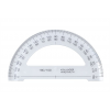KOH-I-NOOR Szögmérő, műanyag, 180 °-os,