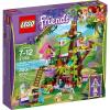 LEGO 41059-Friends-Dzsungelfa menedék