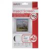 Szúnyogháló ablakra 150x150 cm fehér