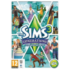 Electronic Arts THE SIMS 3 GENERATIONS (EP4) HU PC
