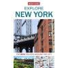 New York (Explore New York) Insight Guide