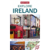 Ireland (Explore Ireland) Insight Guide