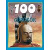 MCDONALD, FIONA - GÖRÖGÖK - 100 ÁLLOMÁS-100 KALAND