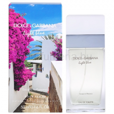 Dolce & Gabbana Light Blue Escape To Panarea EDT 50 ml parfüm és kölni