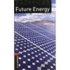 Oxford University Press Future Energy (Obw Factfiles 3) Book+Cd Pack