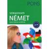 Klett Kiadó Szórakosgató német Nyelvi játékok kezdőknek - Pons