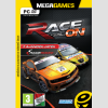 Simbin Race On (Mega Games) PC