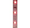 Life Light Led Led szalag 60 led/m, 3528 chip, piros,  extra fényerő, Life Light Led, 2 év garancia! villanyszerelés