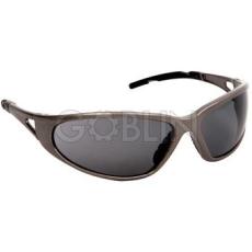 Lux Optical® Freelux védõszemüveg, szürke lencse UV400-as védelemmel, antracit keret