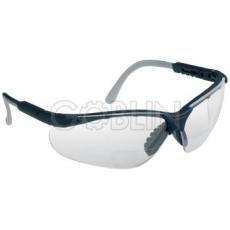 Lux Optical® Bilux védõszemüveg, +1 fokozatú, integrált betétes lencse, állítható szár, kényelmes...