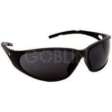 Lux Optical® Freelux védõszemüveg, sötétített lencse erõs fényre, fekete keret