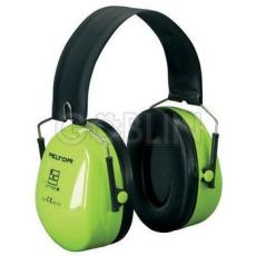 3M™ Peltor® Peltor Optime II Hi-Viz fluo színû változat H520AGB (SNR 31dB)