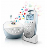 Philips Philips AVENT DECT bébi monitor (SCD580)