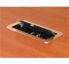 AVS Asztalba süllyeszthető kábelrendező WAS8 audió/videó kellék, kábel és adapter