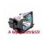 Casio XJ-S33 eredeti projektor lámpa modul