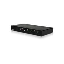 CYP EUROPE EL-41SY HDMI 4x1 switch audió/videó kellék, kábel és adapter