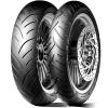 Dunlop ScootSmart ( 120/70-10 TL 54L Első kerék, hátsó kerék, M/C BSW )