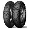 Dunlop K 205 ( 130/90-16 TL 67V M/C, hátsó kerék )