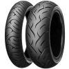 Dunlop Sportmax D221 ( 240/40 R18 TL 79V M/C, hátsó kerék )