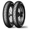 Dunlop D402 F H/D ( 130/70B18 TL 63H Első kerék, M/C BSW )