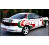 NagyNap.hu - Életre szóló élmények Toyota Celica Utasautóztatás egy Rallypályán 10 kör élményajándék