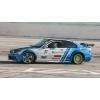 NagyNap.hu - Életre szóló élmények BMW E46 AC Schnitczer Versenyautó vezetés 30 perc