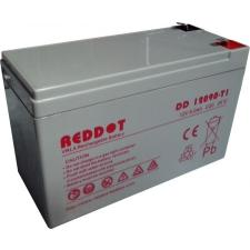 REDDOT 12V 9Ah T2 zselés akkumulátor autó akkumulátor