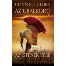 Conn Iggulden Az istenek vére regény