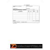 Nyomtatvány, *készpénzfizetési számlatömb, egy ÁFÁs, 50x3, A5, fekvő, VICTORIA,