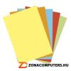 Másolópapír, színes, A4, 80 g, 5x50 lap, XEROX