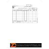 Nyomtatvány, készletbevételezési bizonylat, 25x4, A5, VICTORIA