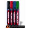 Alkoholos marker készlet, 1,5-3 mm, kúpos, EDDING