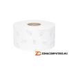 Toalettpapír, T2 rendszer, 3 rétegű, 19 cm átmérő, TORK