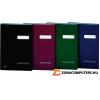 Aláírókönyv, A4, 19 elválasztó lappal, karton, DONAU, sötétkék (D869SK)