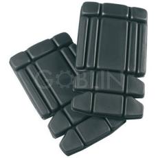 Euro Protection Térdeplõbetét Coverguard® munkanadrágok dupla, zárható térdtasakjába