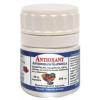 Pharmaforte ANTIOXANT kapszula 5 különlegesen magas antioxidáns tartalmú gyümölcs (gránátalma, tőzegáfonya, citrus, zöld tea és szőlő) kivonata szelénnel és C-vitaminnal
