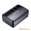 CyberPower BU600E UPS 600VA,360W,RJ11 Tel/fax