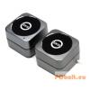 Zalman S600B Bluetooth 2.0 hangszóró Black/Silver