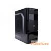 "Zalman ZM-T3 Black Black,1x5,25"",belső 2x3,5"",microATX,1xUsb,Audio,Táp nélkül,189x427,5x364mm,3x2,5"",1xUSB3.0"