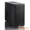 "FRACTAL Design Core 3300 USB3.0 Black Black,2x5,25"",3x3,5"",ATX,Audio,Táp nélkül,233x451x517mm ,2x2,5"",2xUSB3.0"