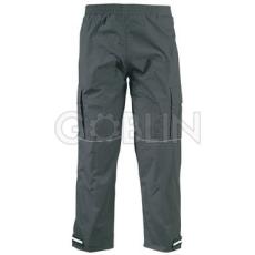 Coverguard RIPSTOP fekete, szakadásbiztos, szellõzõ, vízhatlan deréknadrág