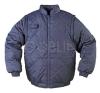 Coverguard CHOUKA SLEEVE kék, levehetõ ujjakkal mellénnyé alakítható kabát munkaruha